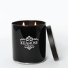 KEAROSE - Black Raspberry - Superior Candle