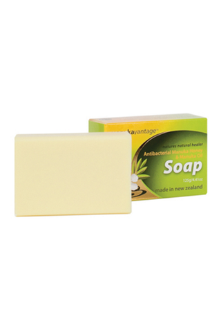 soap boxed