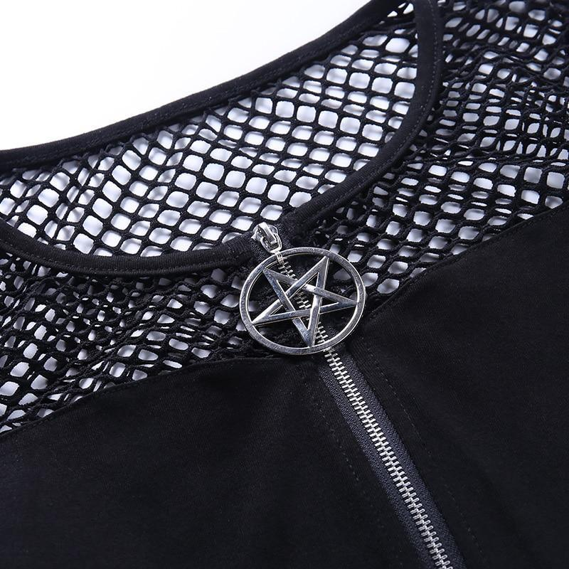 Bestkawaii-Pentagram-Zipper-Net-Top