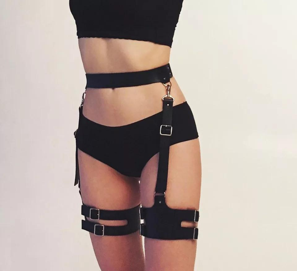 Bestkawaii-Waist-Thigh-Harness