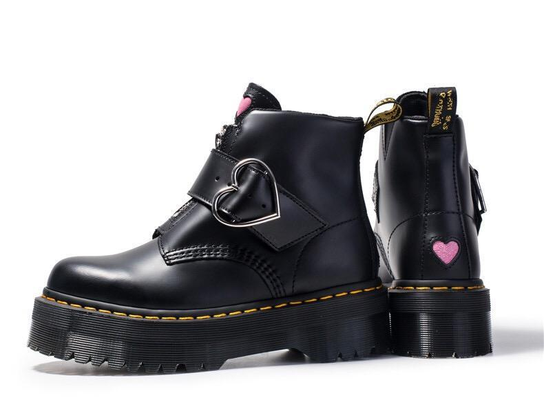 Bestkawaii-Heart-Belt-Boots
