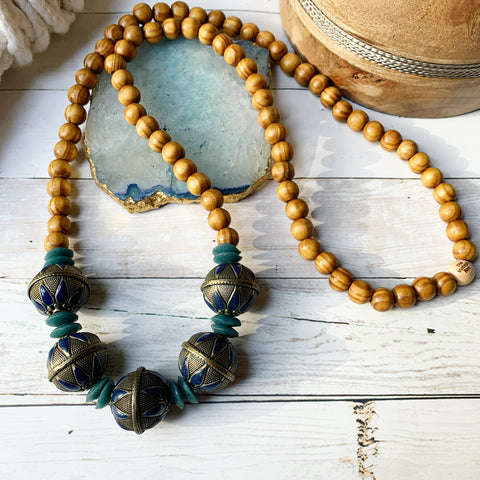 The Best Boho Necklace