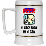 Beer Stein 22oz. - AwardsPlusGI