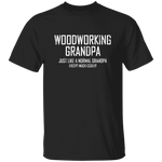 Woodworking Grandpa - AwardsPlusGI