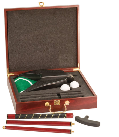 Executive Golf Putting Set - AwardsPlusGI