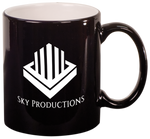 11 oz. Ceramic Coffee Mug - AwardsPlusGI