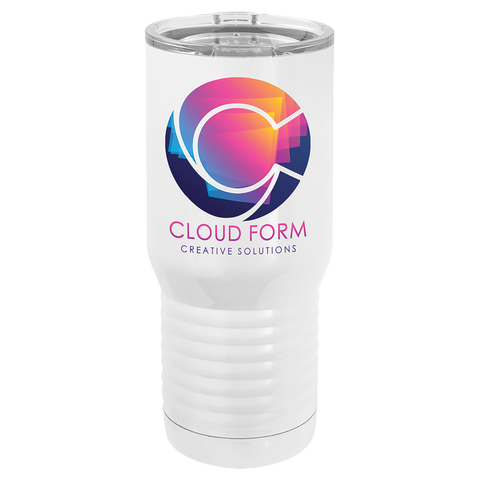 Full Color Dye Printed Tumbler - AwardsPlusGI