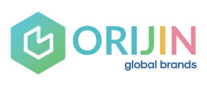 Orijin Global Brands Logo