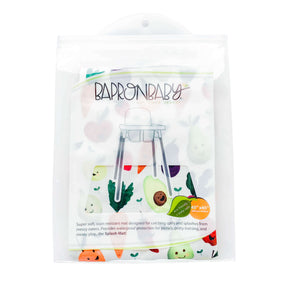 BapronBaby Market Fresh Produce Splash Mat Packaging