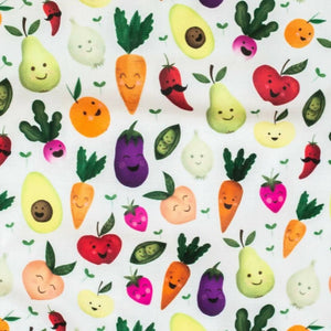 BapronBaby Market Fresh Produce Splash Mat