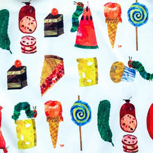 Load image into Gallery viewer, Food Parade - from the World of Eric Carle - Splash Mat
