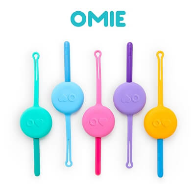 Omielife Pods in Different Colors