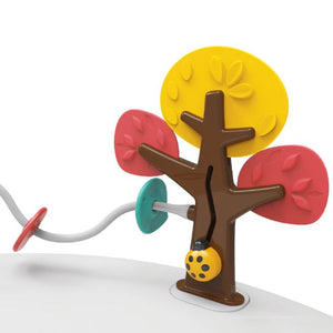 Oribel PortaPlay Toy Twisty Tree