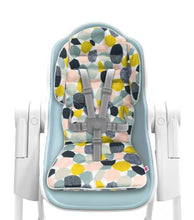 Load image into Gallery viewer, Oribel Seat Liner in Cocoon High Chair