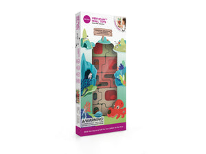 Oribel VertiPlay Mystical Aquarium Puzzle Packaging Front