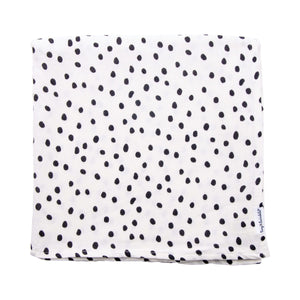 Tiny Twinkle Swaddle Blanket Dalmation