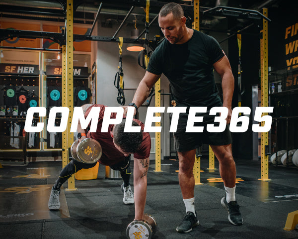 COMPLETE-365