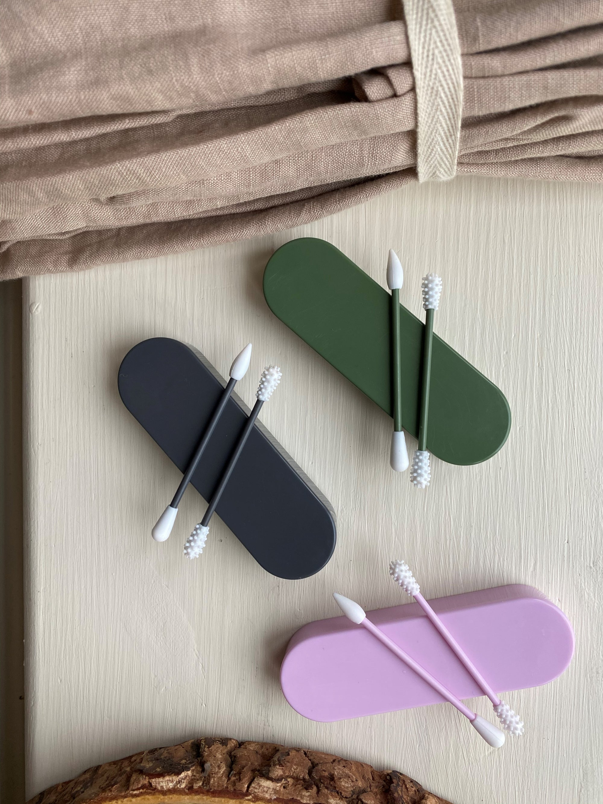Reusable Cotton Beauty Buds