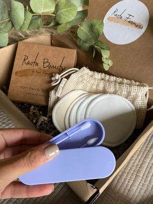 Reusable Eco Beauty Bundle