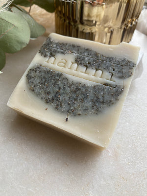 Hanini Soaps - Hemp Seed Bar Soap