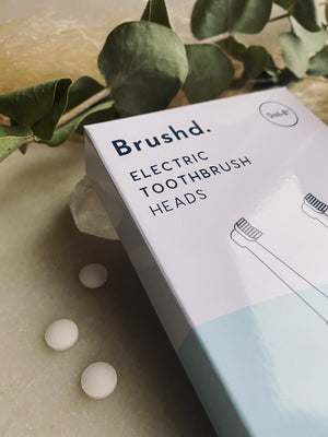 Recyclable Electric Toothbrush Heads - Oral B