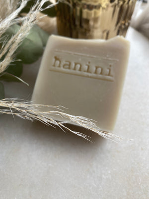 Hanini Soaps - Simply Hemp Bar Soap