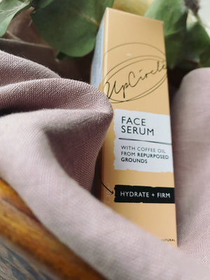 UpCircle - Face Serum - Coffee, Jojoba & Rosehip