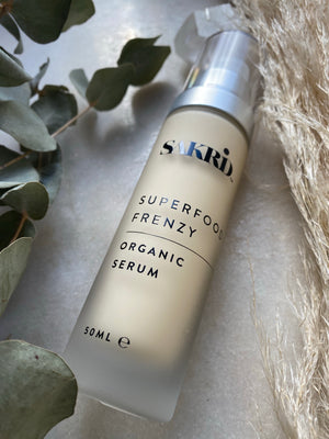 Sakrid - Superfood Face Serum