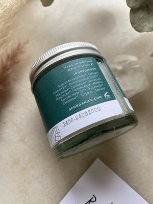 Georganics - Natural Whitening Toothpowder - Spearmint