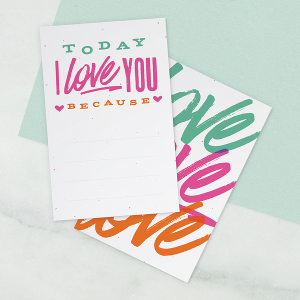 Little Love Notecards - Paperhappy