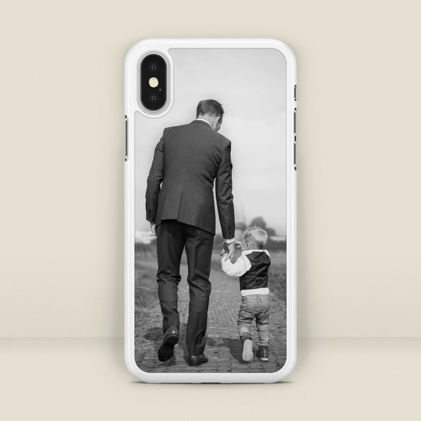 Black & White Photo Case
