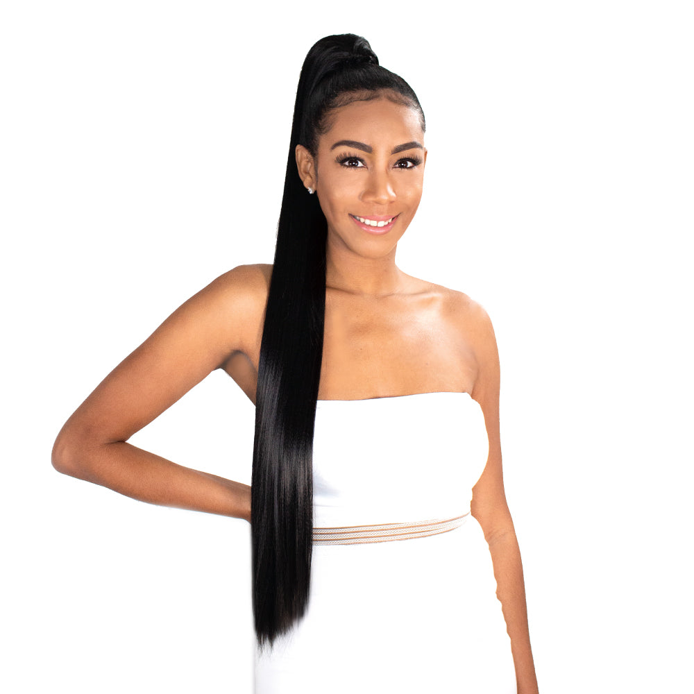 PONYTAIL WEAVE STRAIGHT - Wigsdepot