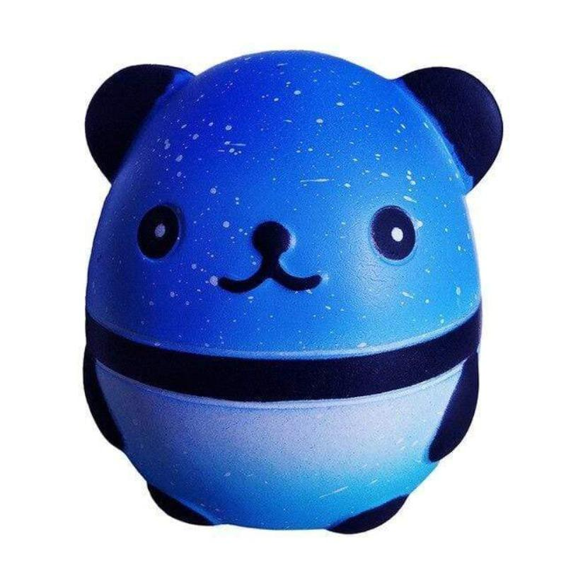 Squishy Panda<br> Jumbo Galaxy
