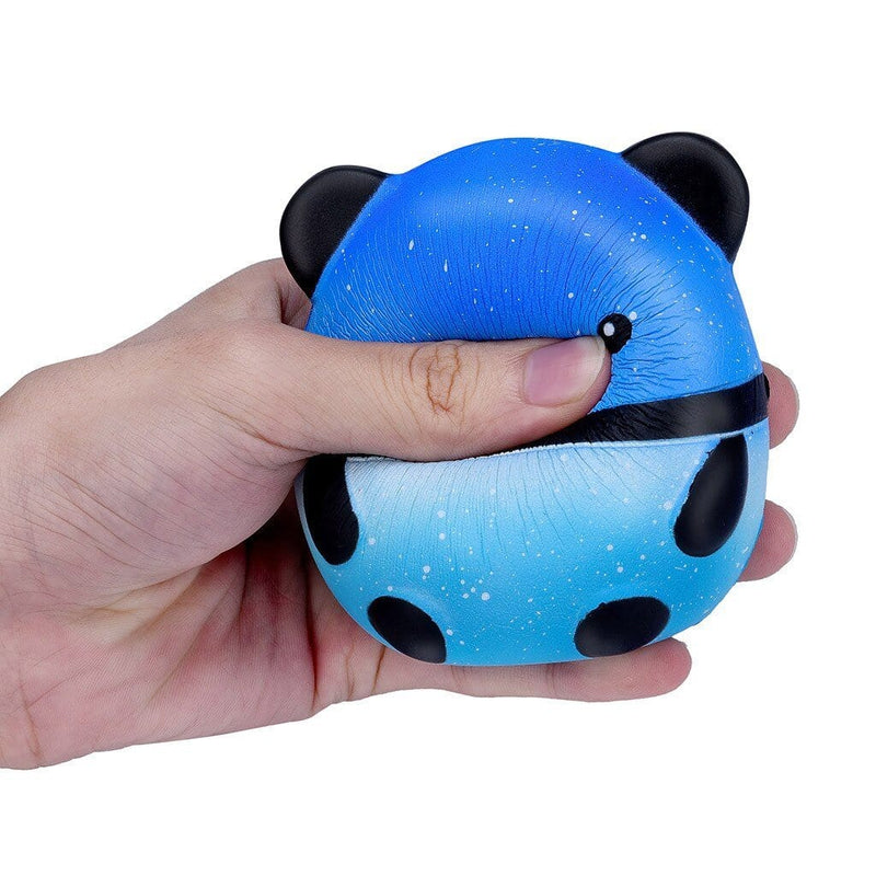 jumbo squishy galaxy panda