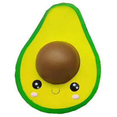 Squishy Avocado