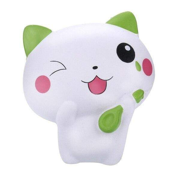 Squishy Chat Anti-Stress