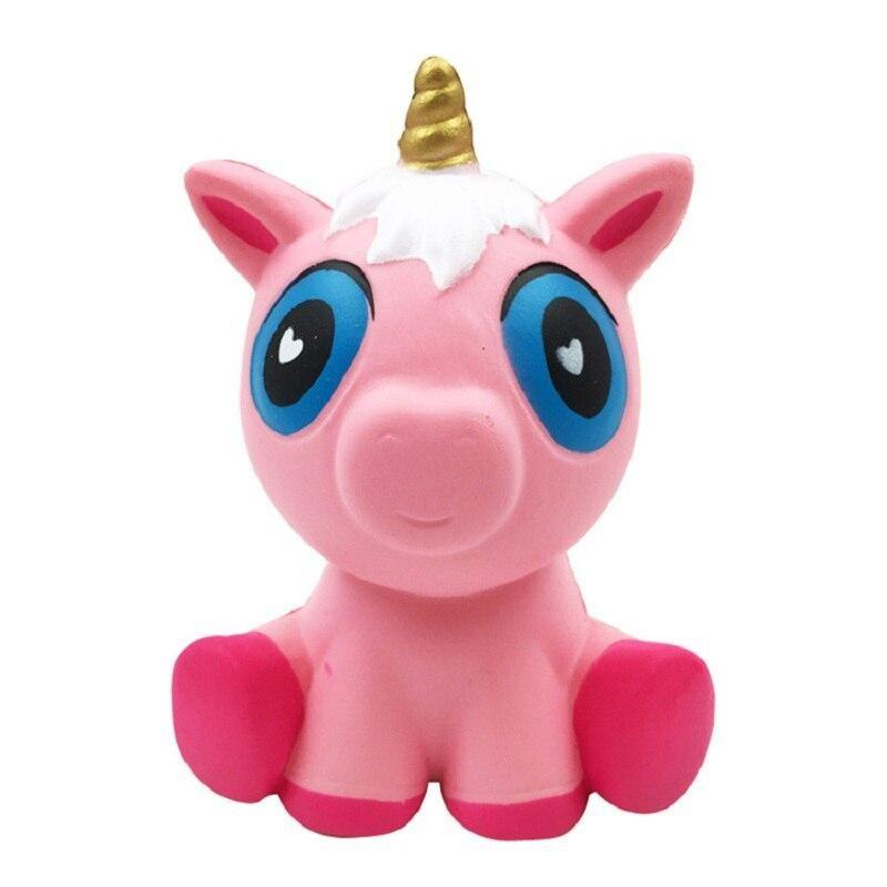 squisy anti stress licorne