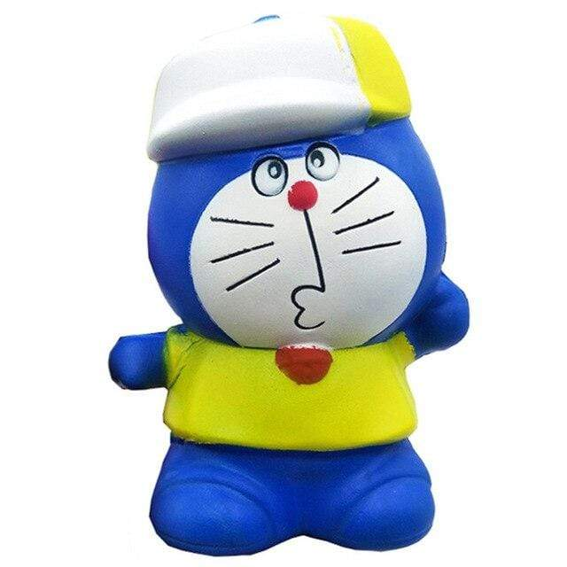 Squishy<br> Doraemon