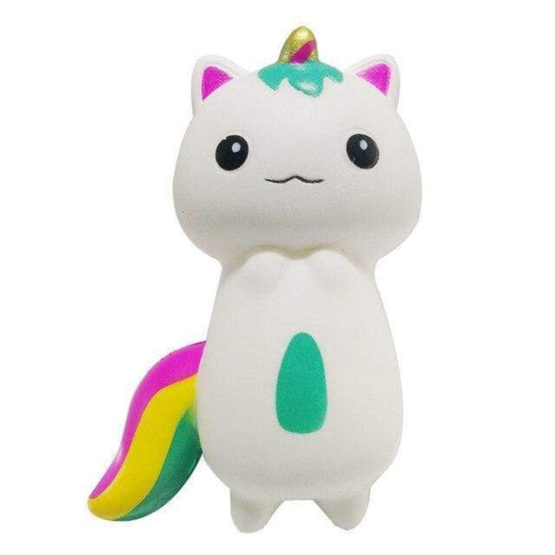 Squishy Licorne<br> Chat