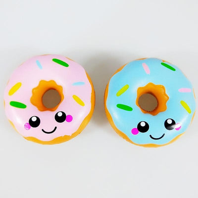 squishy donut kawaii