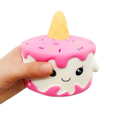 squishy gateau kawaii