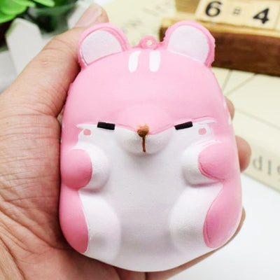 Squishy<br> Hamster