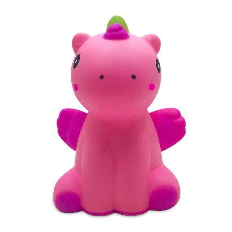 Squishy Licorne<br> Rose