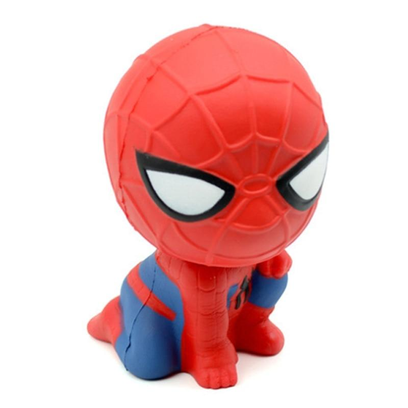 Squishy<br> Marvel Spiderman