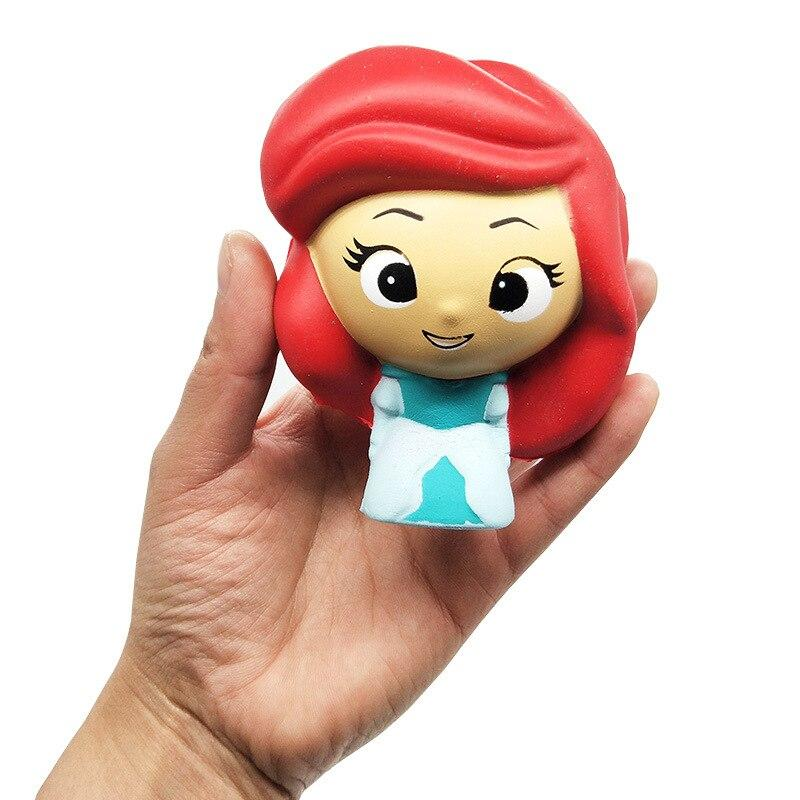 Squishy<br> Princesse Disney