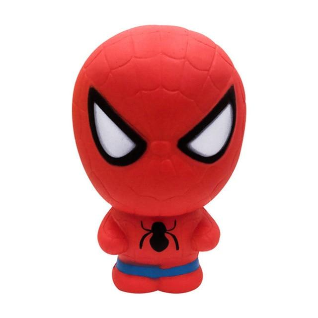 Squishy<br> Spiderman