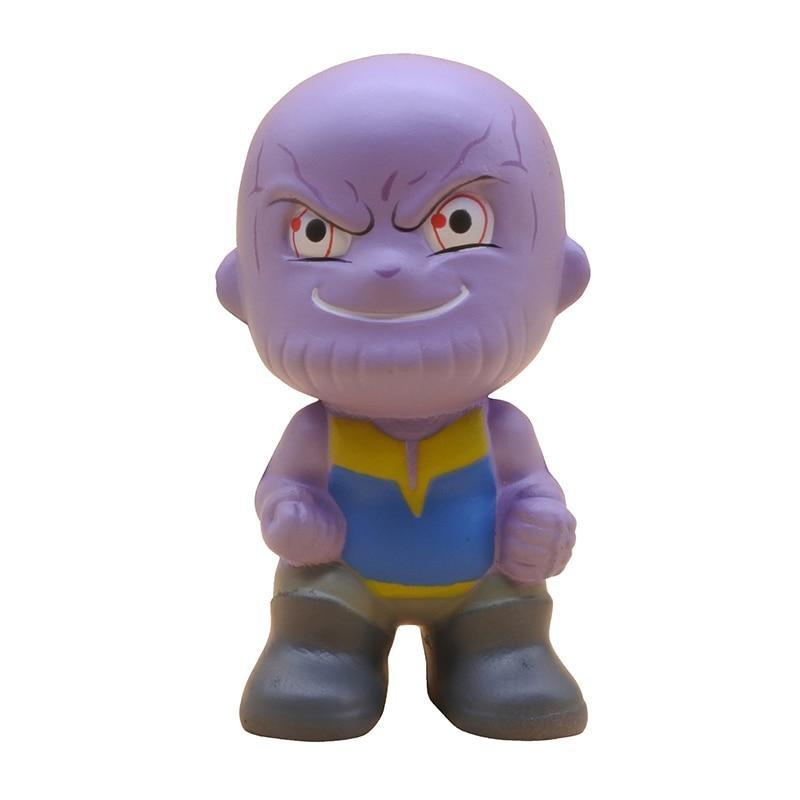 Squishy<br> Thanos Maléfique