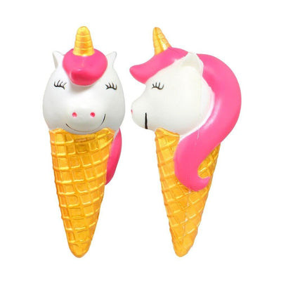 squishy unicorn ice cream