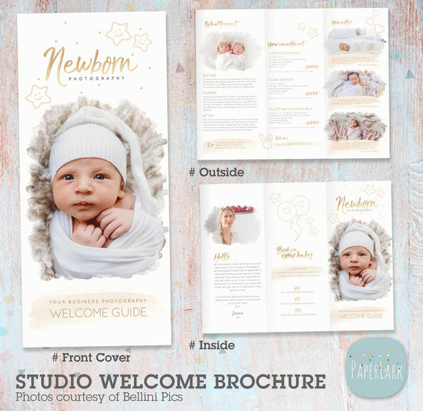 how to become a newborn photographer