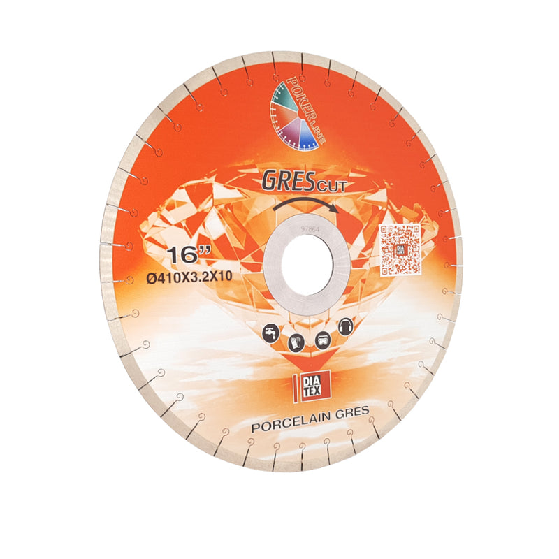 Grescut Diamond Cutting Disc